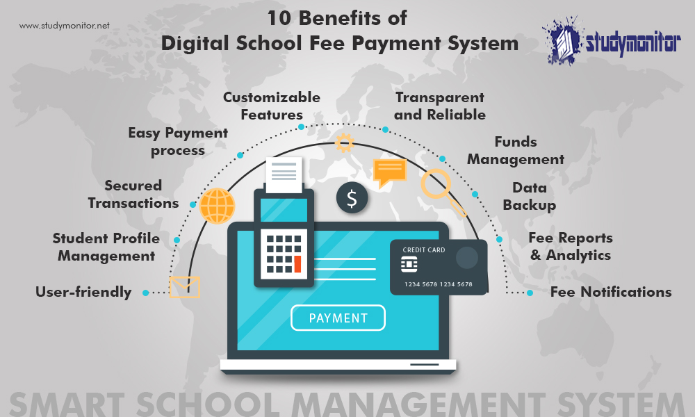 10 Benefits of Digital School Fee Payment System (1)