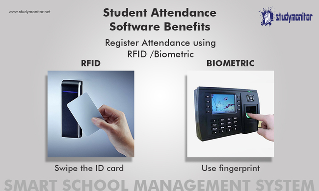 7 Surprising Benefits of Automated Student Attendance System